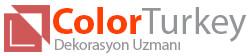 Türkiye'nin En Renkli Dekorasyon Ofisi